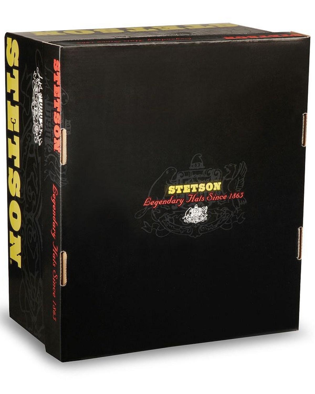 6b76d3caedd Stetson Silverbelly 10X Shasta Fur Felt Western Hat