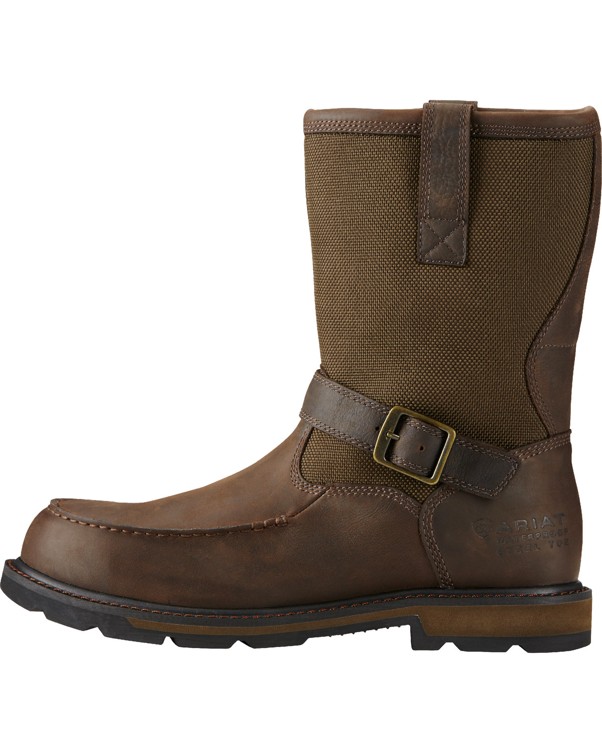 15632f09097 are ariat work boots waterproof