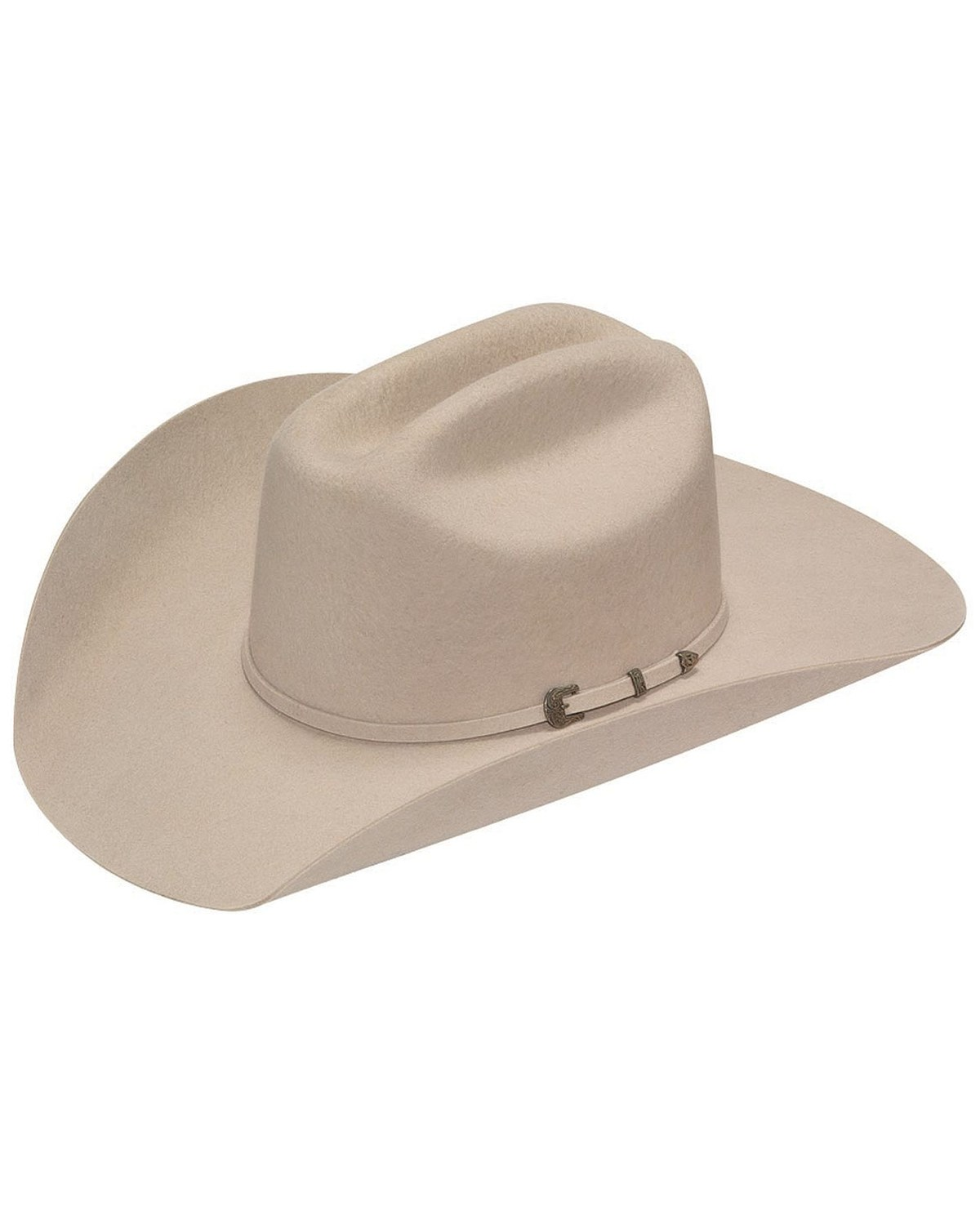 Twister Dallas 2X Wool Cowboy Hat  54349653c1d