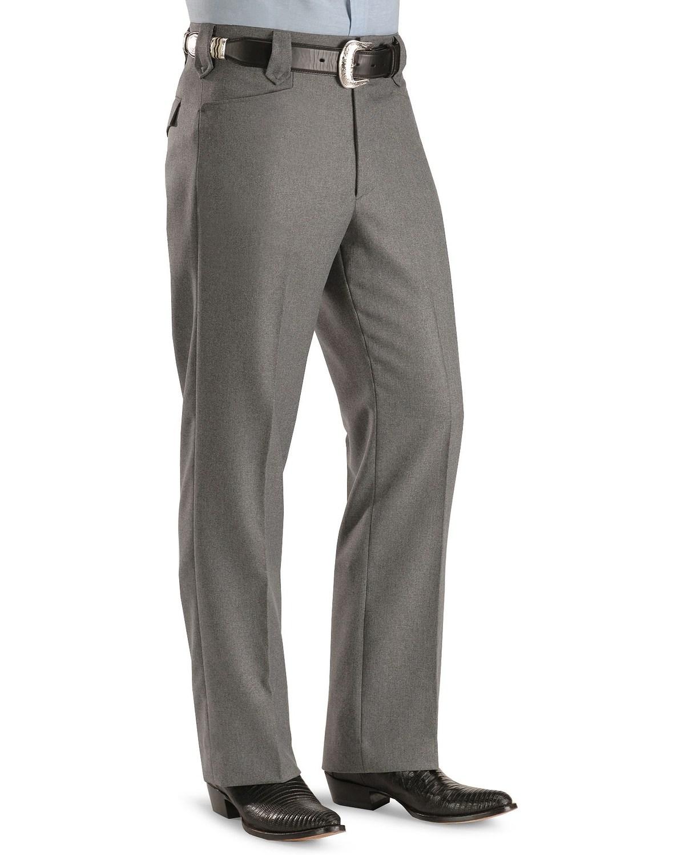 115a843a Mens Western Bootcut Dress Pants - raveitsafe