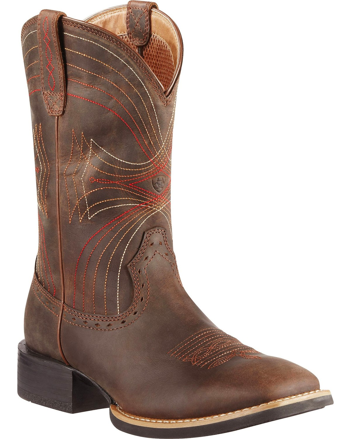 Ariat Men S Sport Western Boots Boot Barn