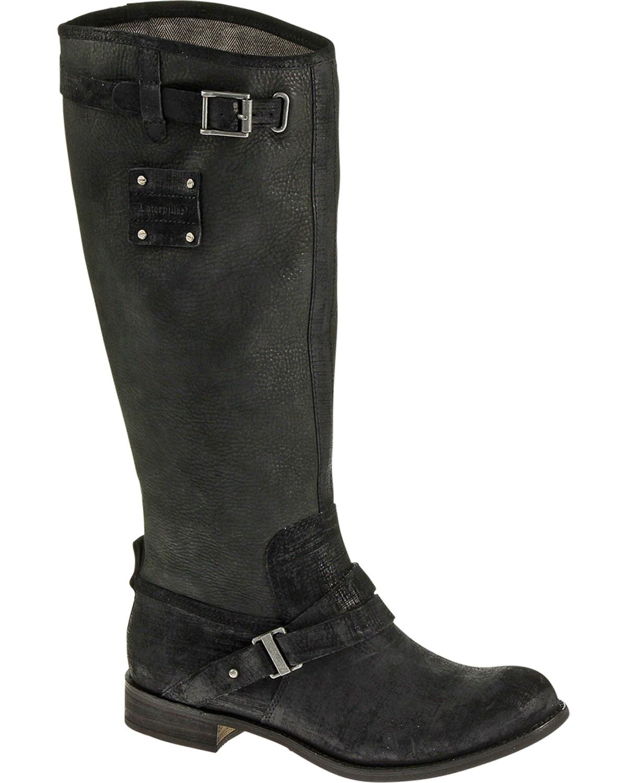 Caterpillar Womens Corrine Tall Boots