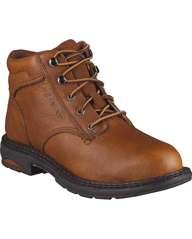 Ariat Womens Work Boots