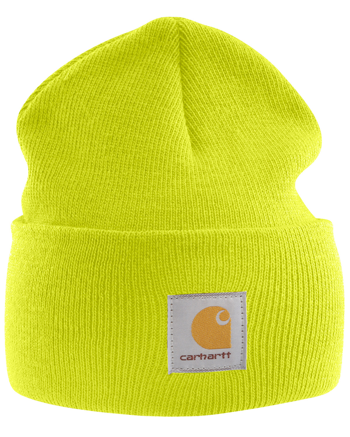 Carhartt Men s Acrylic Watch Hat  36dd14fc7276