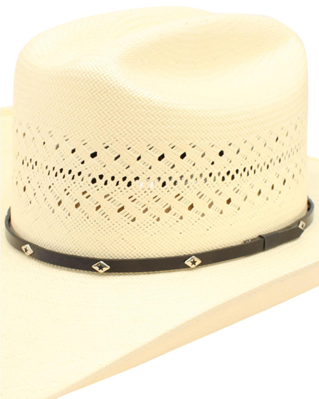 Ariat 20X Cattleman Crease Cowboy Hat  78b62ed4796e