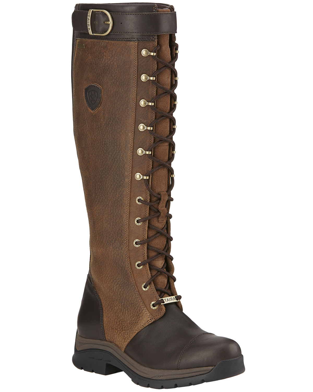Ariat Women s Berwick GTX® Insulated Boots  175dcff423