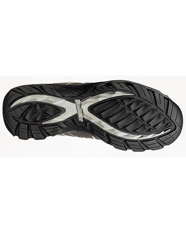 94dce0af76c Nautilus Men s ESD Composite Toe Lace Up Shoes