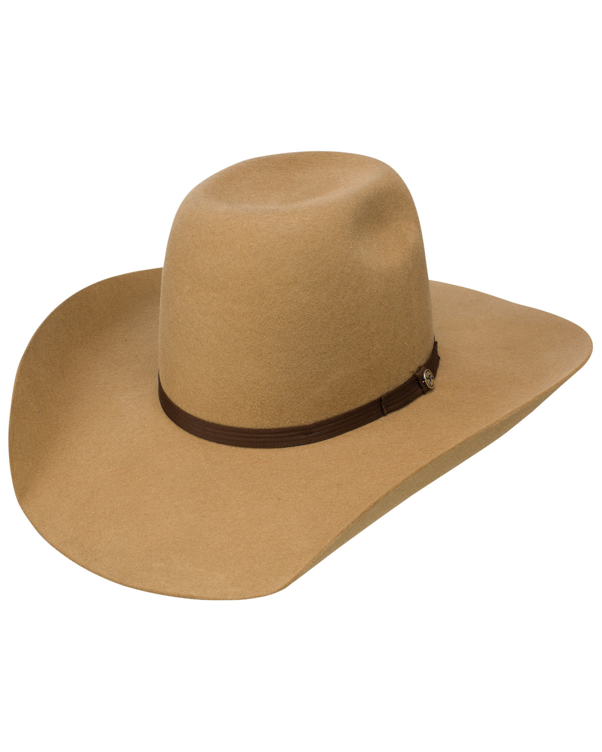 e8132ce5117fa Hooey by Resistol Men s Day Money 4x Cowboy Hat