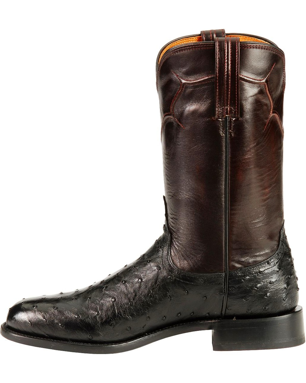 d25d5188c32 Lucchese roper boots