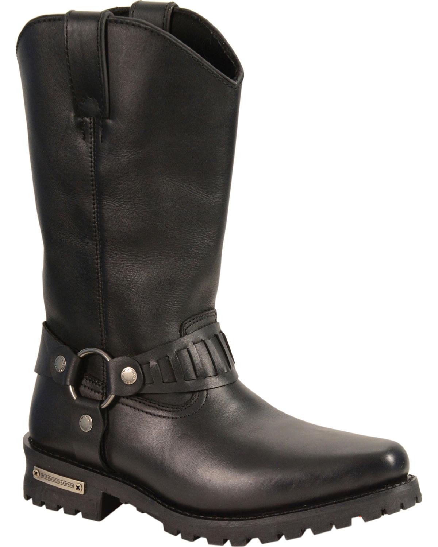 b46bb8909f5 Milwaukee Leather Men's 11
