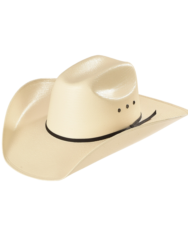 Cody James Men s Ponderosa Straw Hat  55ee3481bca4