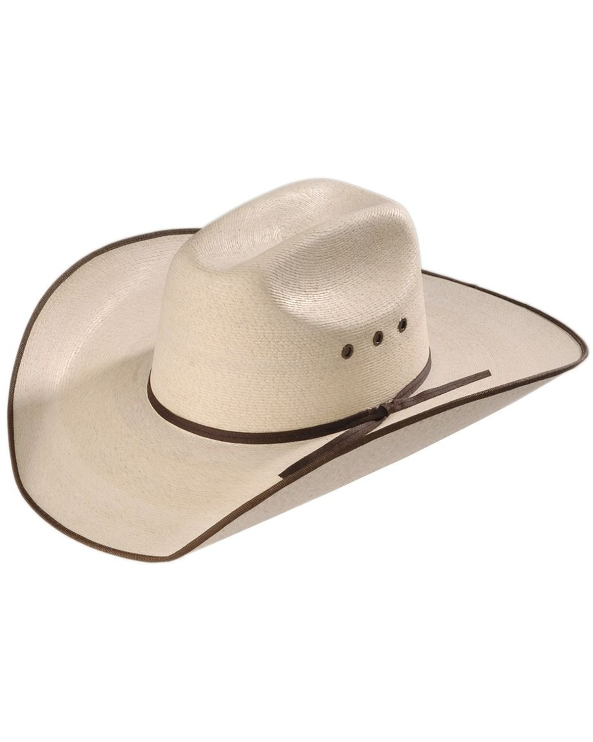 Atwood 5X Herford Palm Cowboy Hat  904fc98d198a