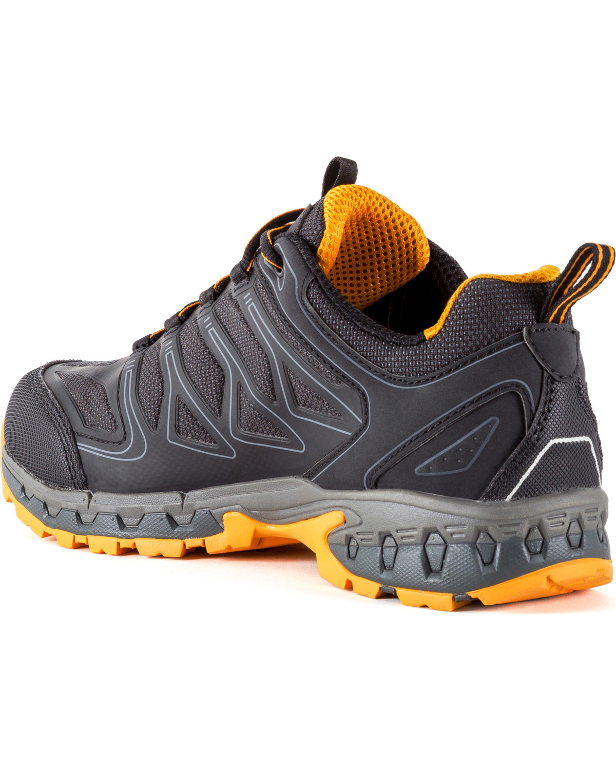 Dewalt Men S Boron Athletic Work Shoes Aluminum Toe