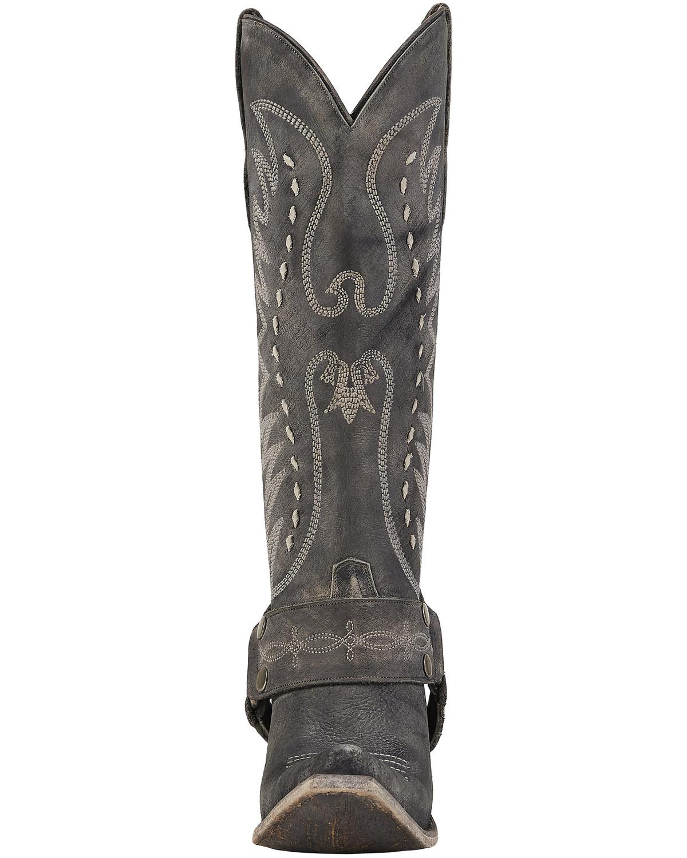 eb50865e0f Junk Gypsy by Lane Women s Vagabond Western Boots - Snip Toe