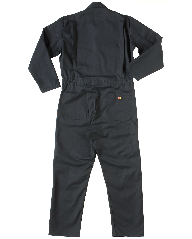 c27aa04fa5 Dickies Long Sleeve Coveralls - Big   Tall