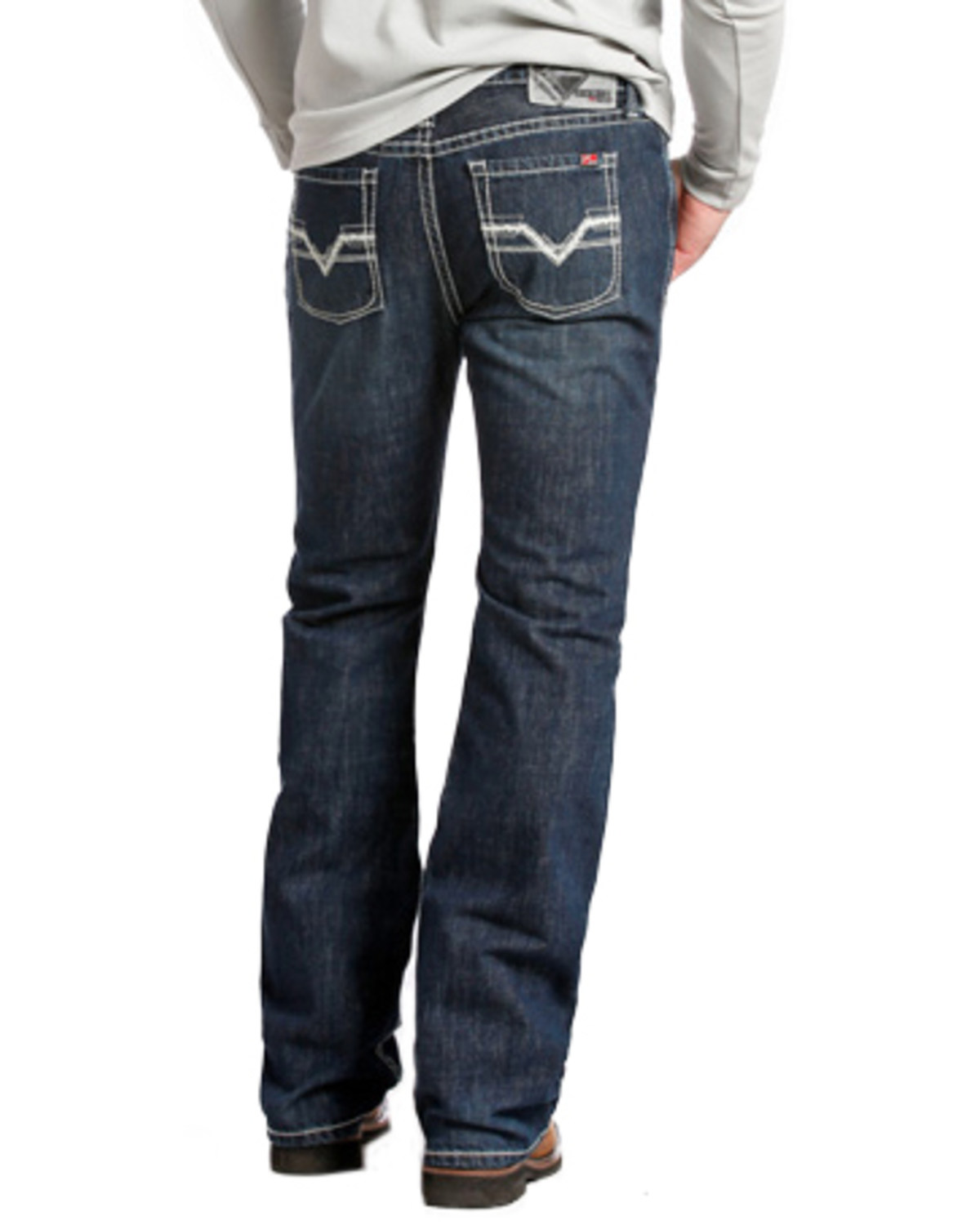 Kids Rock And Roll Jeans
