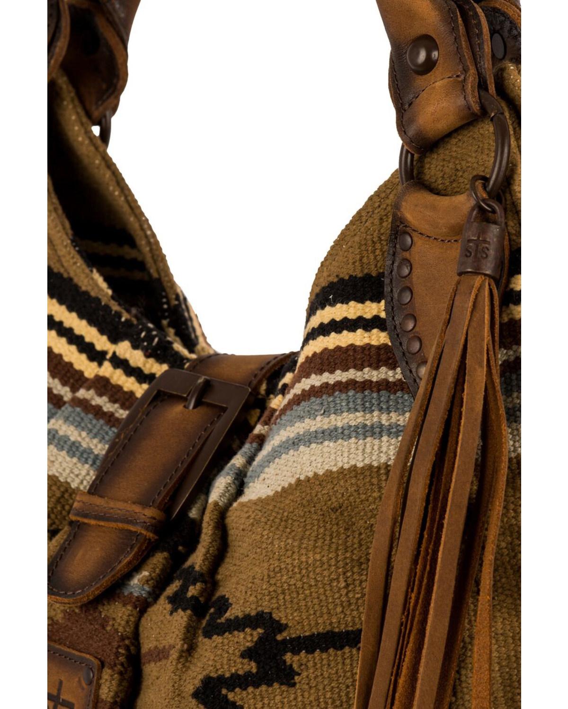 1a13b20706e9 STS Ranchwear Women s Serape Slouch Bag