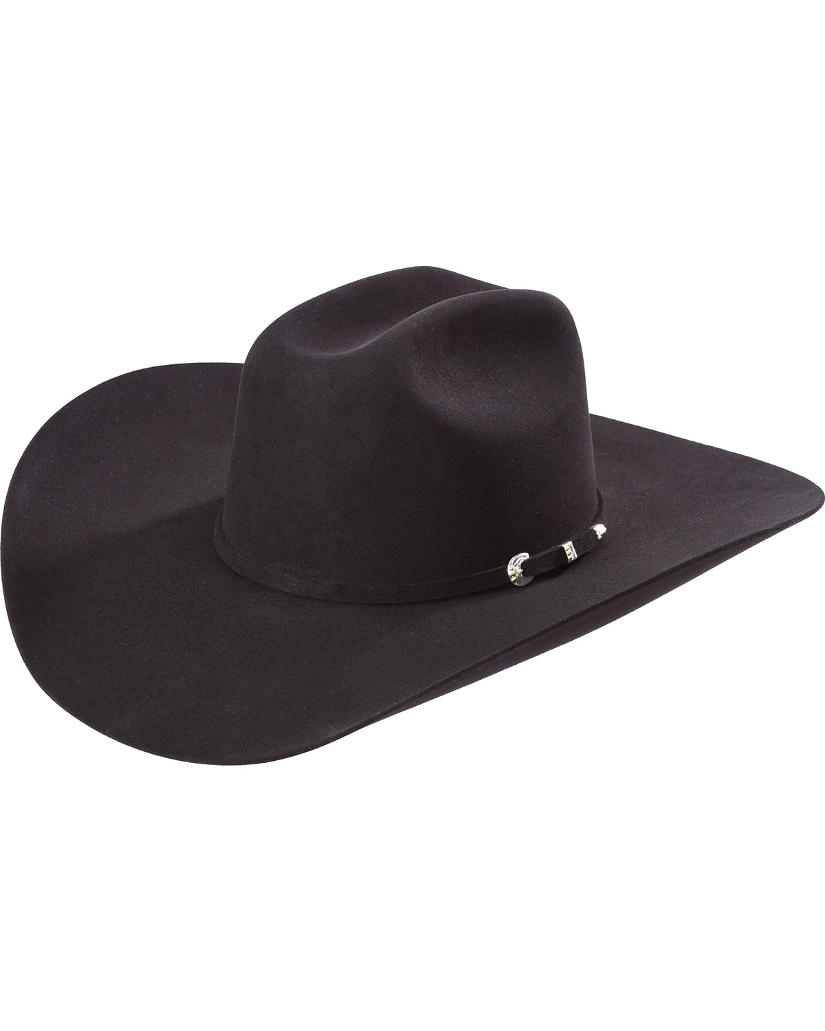 a9bcd077291 Serratelli Men s 6X Beaver Canyon Felt Cowboy Hat