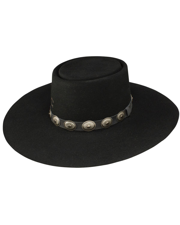 6407a1b1f Charlie 1 Horse High Desert Wool Hat