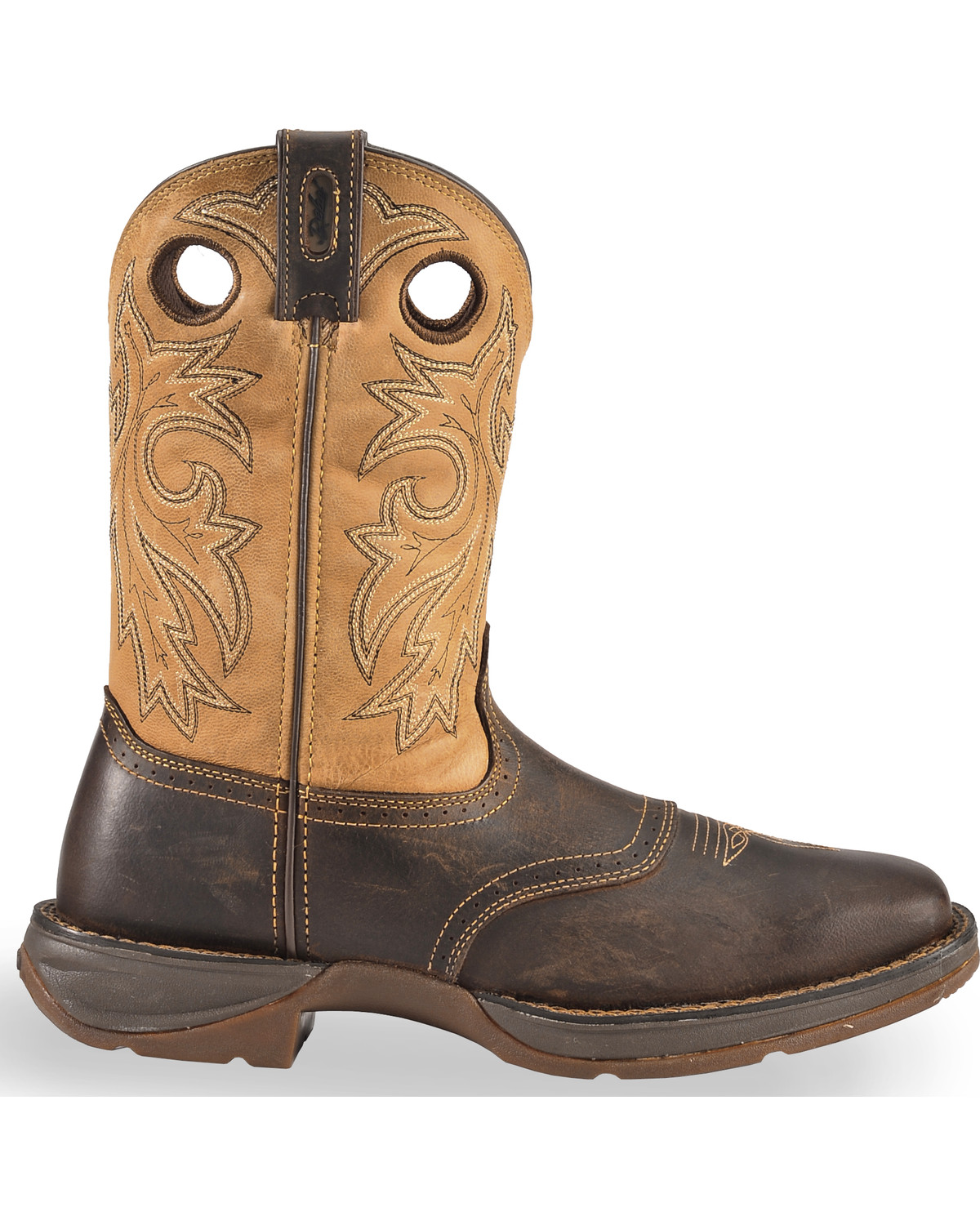 c85e41f78b8 American Flag Boots Rebel by Durango Men s Flag Western Boots DB5554 Source  · Durango Men s Rebel Western Boots Brown hi res