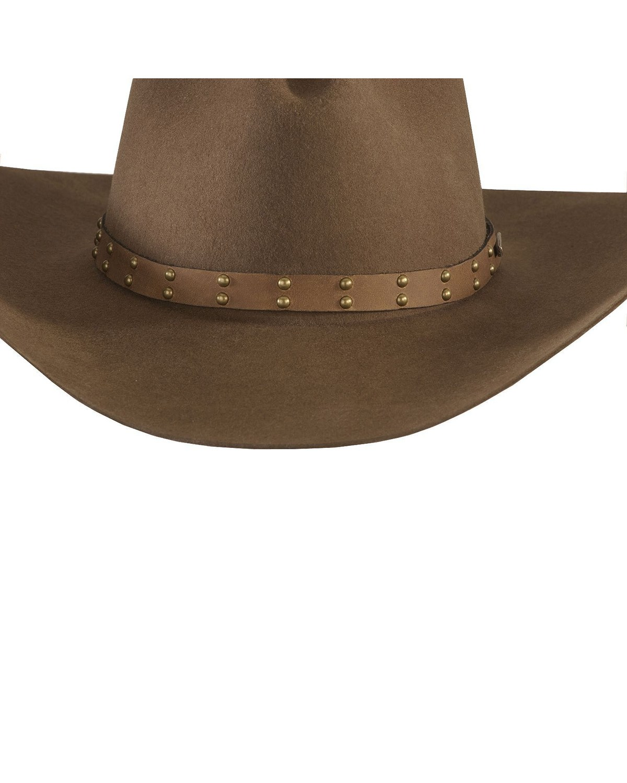 Stetson Seminole 4X Buffalo Fur Felt Hat  71841e6fb9b