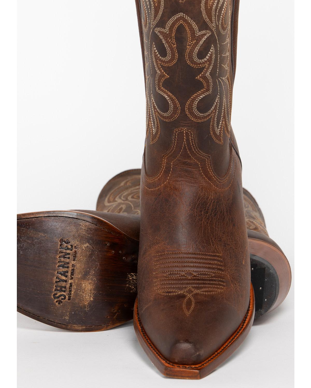 Shyanne® Women s San Juan Mad Dog Western Boots  fbe38324ab95