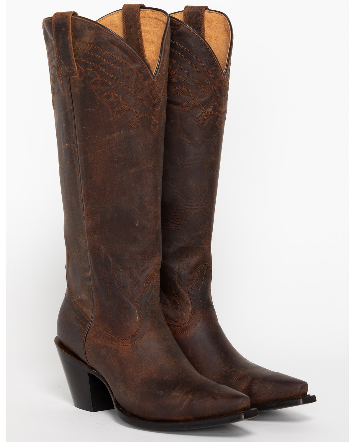 Shyanne 174 Women S 15 Quot Snip Toe Western Fashion Boots Boot