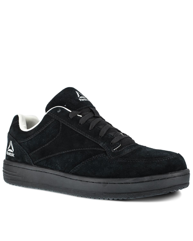 Reebok Women's Soyay Skate Work Shoes