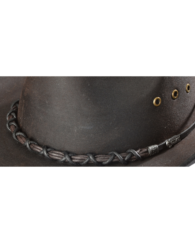 a66d67c4f7383 Outback Unisex Bootlegger Hat