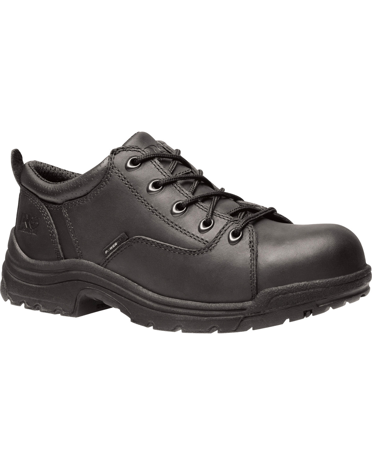 Timberland Pro Women s Titan Oxford Alloy Safety Toe Shoes  e9260bfd8f