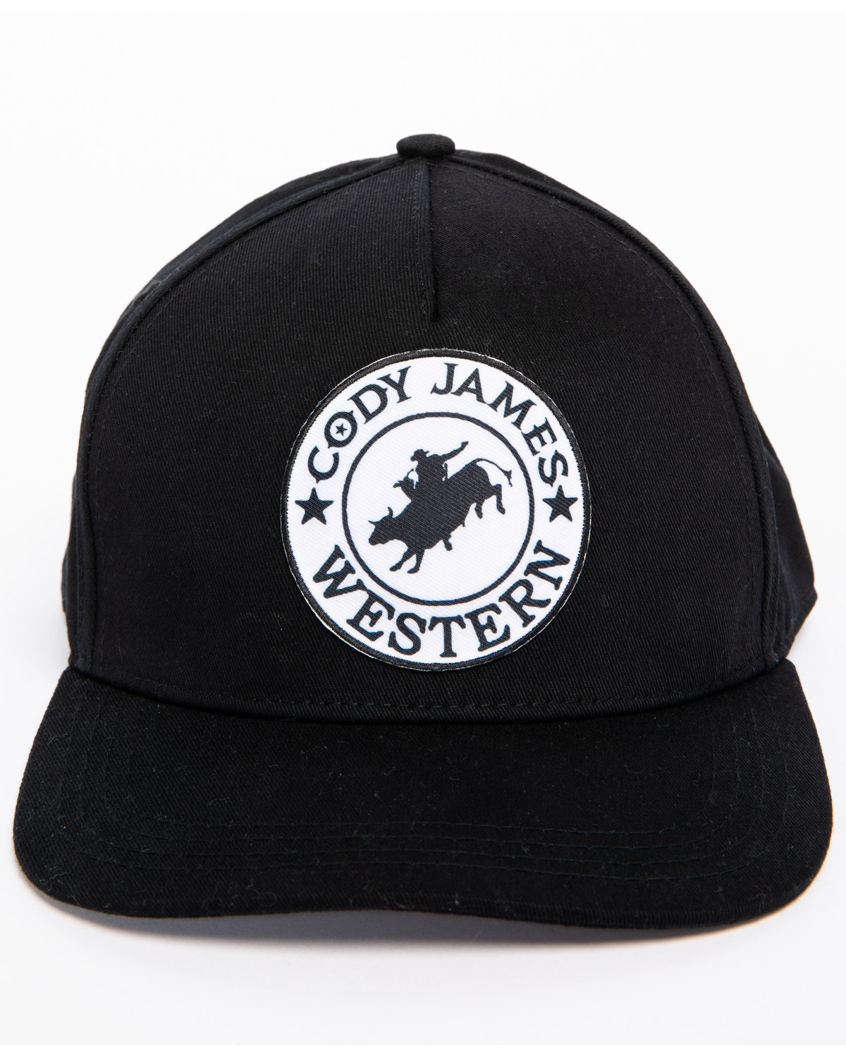 Cody James Men s Western Patch Trucker Hat  17928d07d20