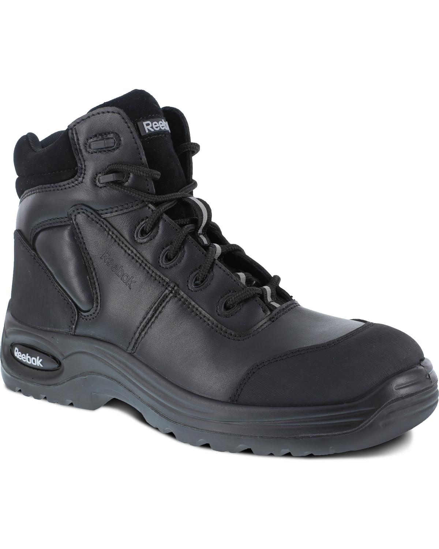 Reebok Men S Trainex 6 Quot Lace Up Work Boots Composite Toe