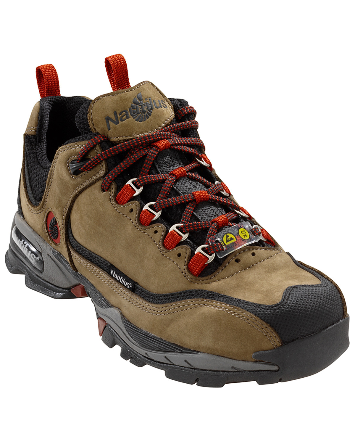 ESD Steel Toe Athletic Shoes | Boot Barn