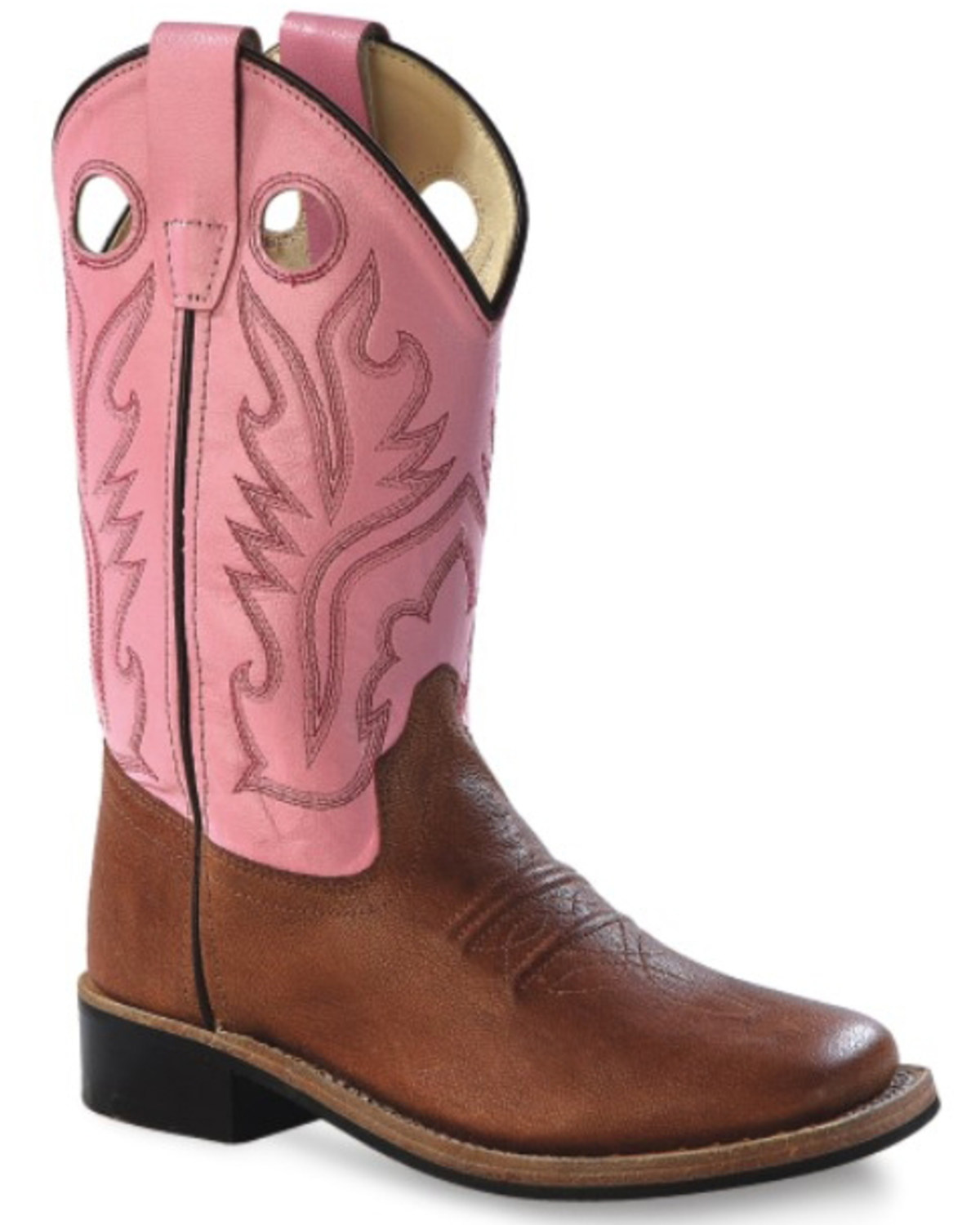youth girls cowboy boots