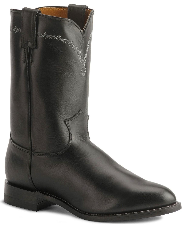 Justin Men's Classic Roper Boots | Boot