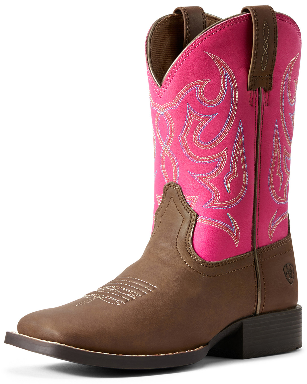 wide boots for girls