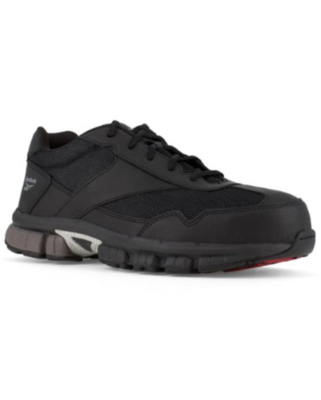 a57697da39694 Reebok Men's Ketia Athletic Oxford Work Shoes - Composite Toe