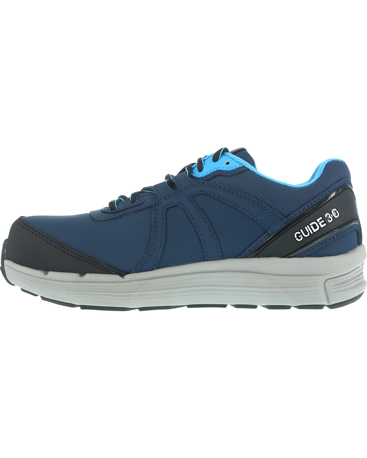 8f22c88dcbc Reebok Women s Guide Athletic Oxford Work Shoes - Steel Toe