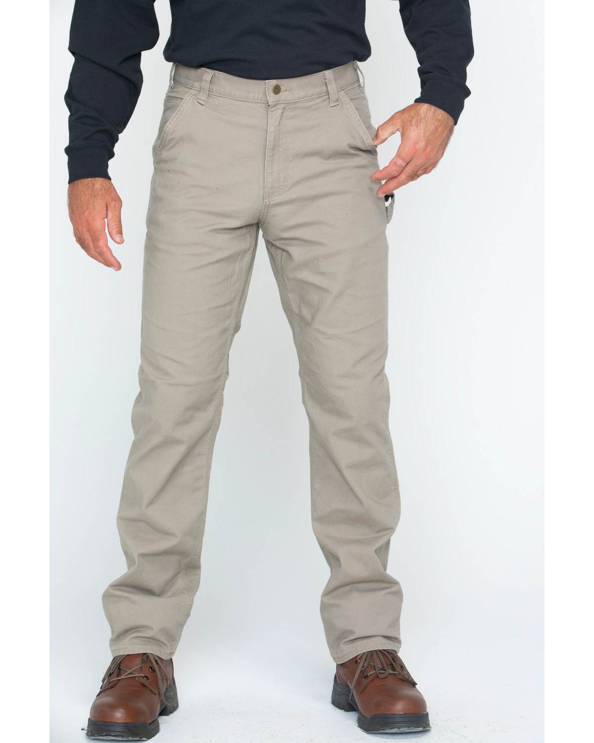 Carhartt Men S Rugged Flex Work Pants