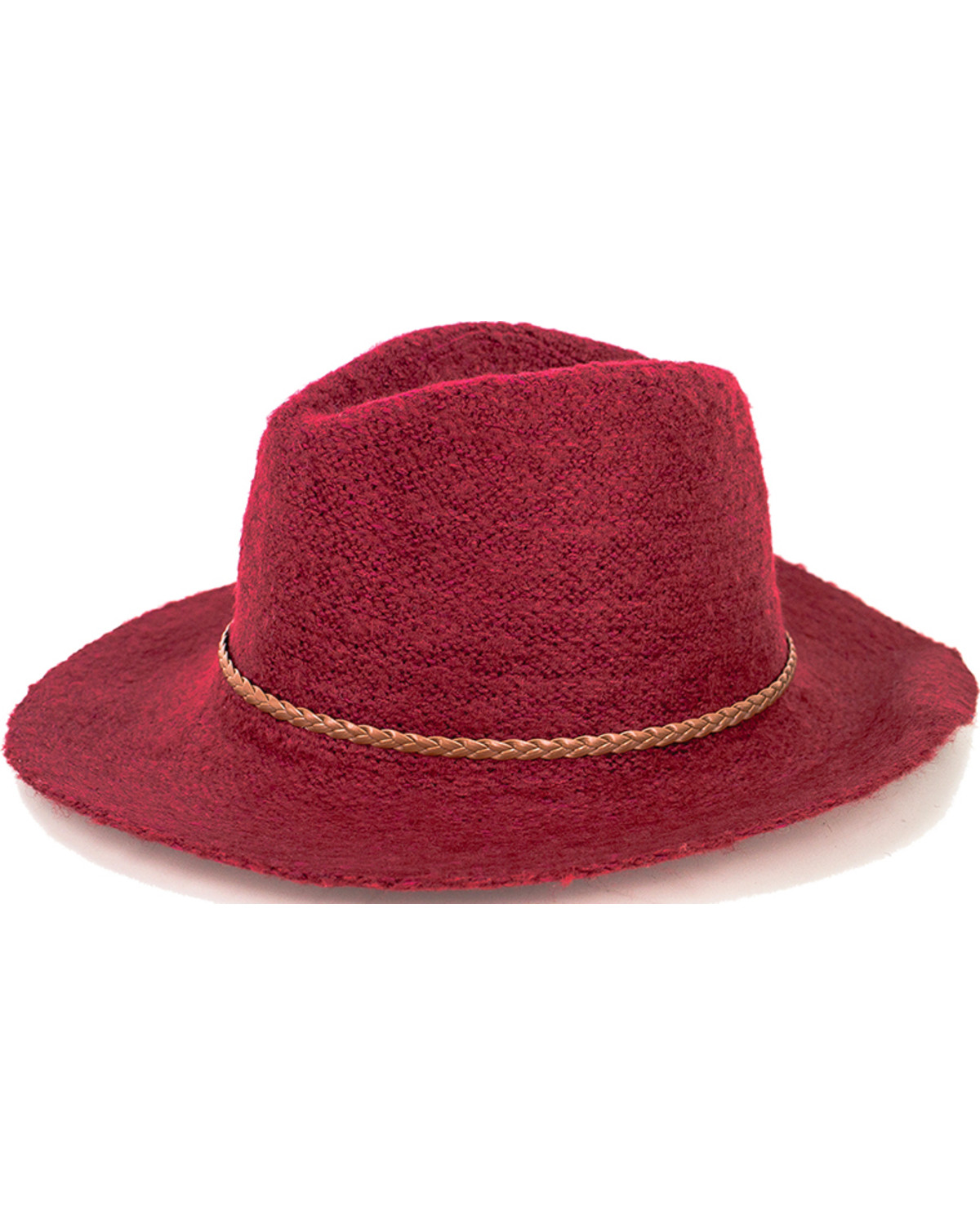 Peter Grimm Women\u0027s Dira Knit Fedora, , hi-res Fedora | Boot Barn