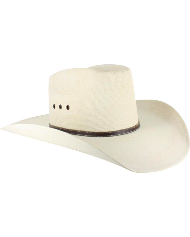6a71c1542a5d0 Atwood 7X Kaycee Palm Cowboy Hat