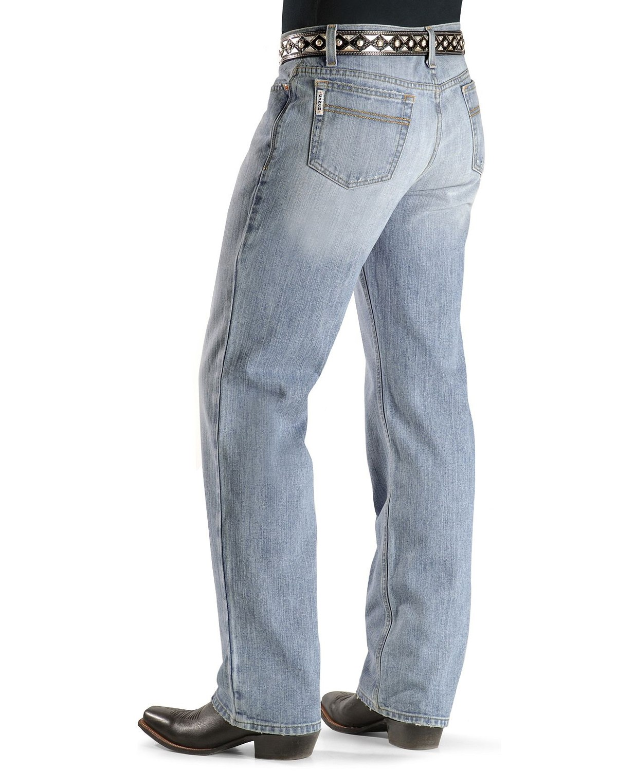 433bebe417f6 Cinch Jeans - White Label Relaxed Fit