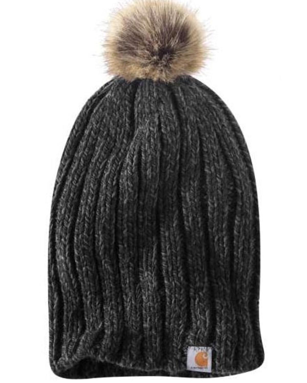 0a6e8026d52f0 Carharrt Women s Millville Pom Work Hat