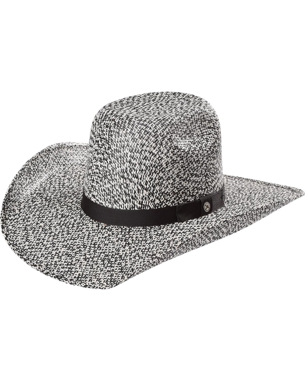 Hooey by Resistol Men s Del Rio K Straw Hat  429efd3bafe