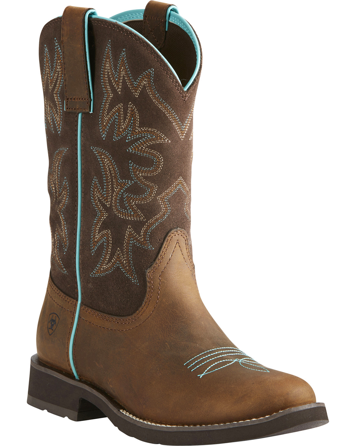f6a35994d73 Ariat Women s Delilah Western Boots