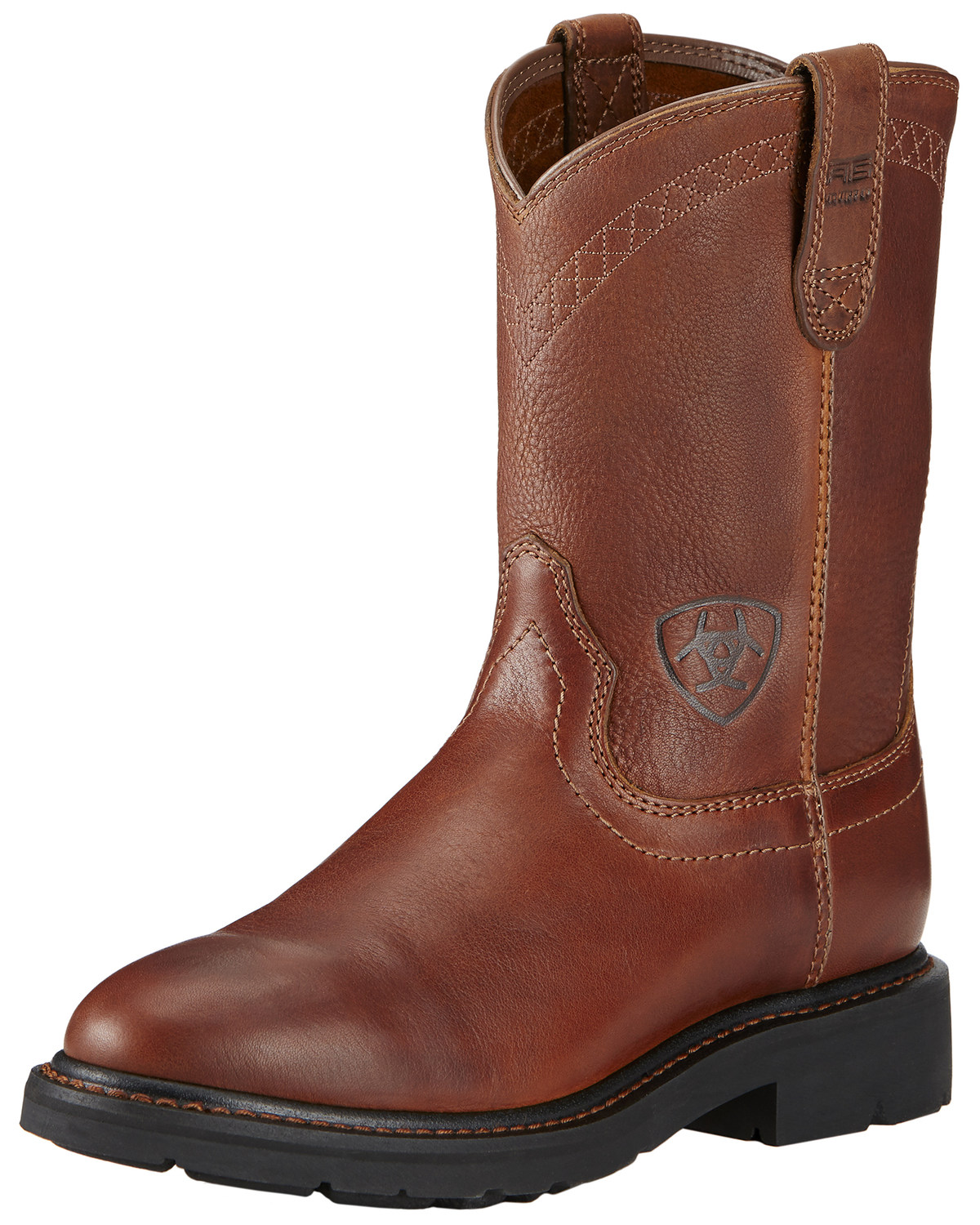 latest huge selection of affordable price Ariat Men's Sierra Work Boots
