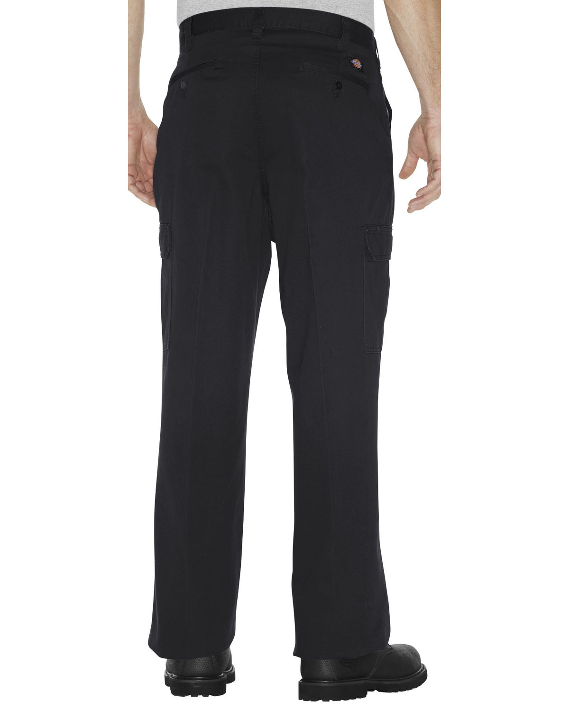 d8580a60c7 Dickies Loose Fit Cotton Cargo Pants - Big   Tall