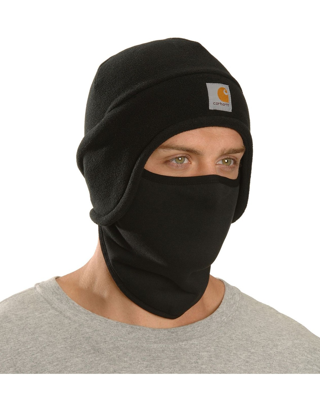 d1c68df4 Zoomed Image Carhartt Men's 2-in-1 Fleece Headwear, , hi-res
