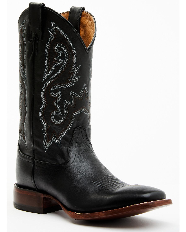 Cody James 174 Men S Square Toe Stockman Boots Boot Barn