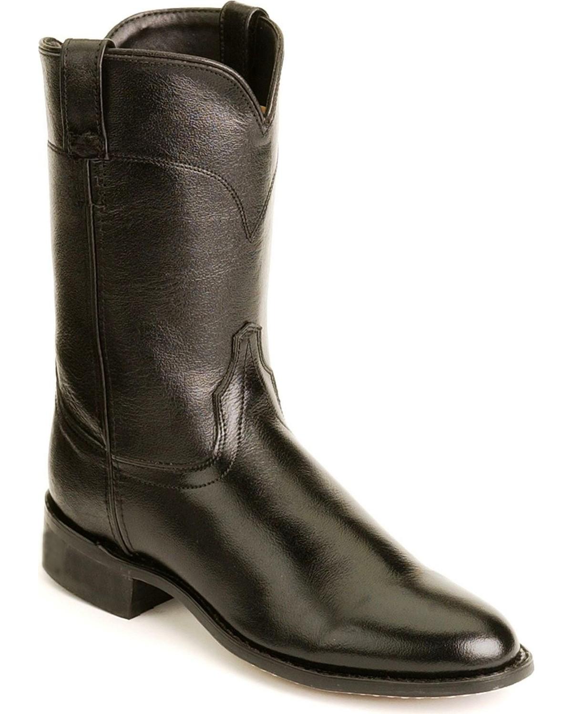 Jama Men's Corona Roper Boots | Boot Barn